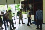 KPK Geledah Kantor DPRD Tulung Agung