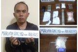 Polda Sulawesi Tenggara bekuk pengedar sabu jaringan lapas