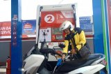 3,000 Pertamina gas stations have use digital system