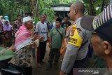 Warga geger, temuan korban pembunuhan di Hutan Aik Nyet Lombok Barat