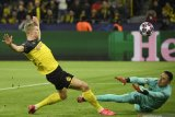 Liga Champions, Dortmund tatlukkan PSG 2-1