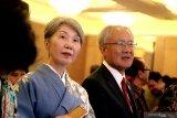 Jepang pastikan rawat penumpang dan kru kapal pesiar Diamond Princess