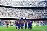Barcelona temui pemain terkait skandal terbaru klub