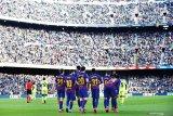Bartomeu bertemu pemain Barcelona terkait skandal baru klub