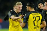 Haaland bawa Dortmund menang atas PSG