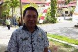 Dinas Tenaga Kerja Sangihe seleksi puluhan calon peserta diklat BPLK Medan