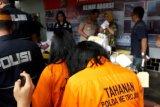 Untuk musnahkan janin hasil aborsi, klinik ilegal di Paseban gunakan bahan kimia