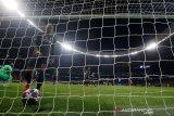 Van Dijk: Gol Atletico ke gawang Liverpool sarat keberuntungan