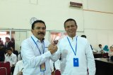 Siap maju pilgub Sumbar, Fakhrizal-Genius Umar serahkan 336.657 dukungan