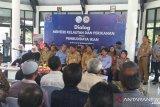 Gubernur Olly apresiasi dukungan Menteri Edhy majukan sektor perikanan