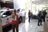 PMI Jateng distribusikan logistik ke Banjarnegara