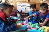 ACT berikan bantuan untuk PAUD terdampak gempa