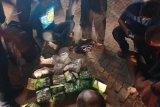 Oknum polisi Bengkalis ikut edarkan 60.000 ekstasi dan 10 kg sabu dari Malaysia