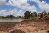 Sempat ditutup polisi, penambangan pasir ilegal di Bintan makin menggila