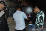 Polisi: dua remaja di Palu bawa narkoba saat razia