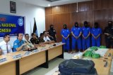 BNN minta hukum mati oknum Polisi Bengkalis terlibat sindikat narkoba internasional
