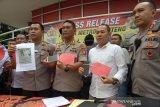 Video rekayasa perkelahian di Jalan MH Thamrin capai ratusan ribu penonton
