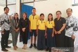 Forum Anak Gumas diberi kesempatan sampaikan usulan saat musrenbang