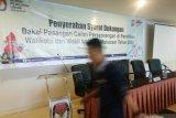 KPU Makassar buka penyerahan berkas calon perseorangan