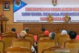 Inspektorat Kota Magelang bekali pejabat  dengan manajemen risiko