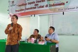 KPU Poso gelar kuliah umum Pemilu serentak di Unsimar
