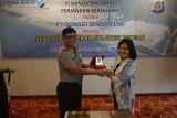 Polda Sulteng-DSLNG kerja sama pengamanan obyek vital nasional