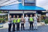 PT Jasa Raharja Lampung serahkan bantuan PKBL