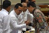 Komisi III DPR panggil Bareskrim Polri soal kasus PT TPPI