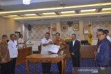 PT Pusri sepakati MoU dengan Gubernur Lampung
