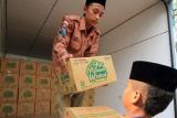 ACT Sumbar jalankan program sediakan air minum di masjid