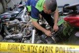 PSSI serahkan pengusutan kasus kerusuhan di Blitar ke Polisi
