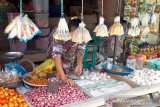 Harga bawang putih di Palu sudah turun