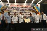 Permudah arus masuk PAD, Kota Padang gadeng Bank Nagari bikin e-retribusi (Video)