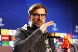 Pelatih Liverpool Klopp peringatkan Atletico: