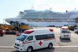 Tim Terpadu siap periksa kapal China di Banggai antisipasi Covid-19
