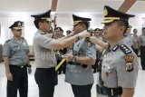 AKBP Tony B Susetyo Jabat Kapolres Kepulauan Sangihe