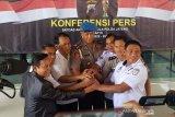 Satgas Antimafia Bola Polda Jateng siap awasi kompetisi Liga Indonesia
