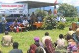 Pemkab Jayawijaya minta warga berani laporkan  kepala kampung penyeleweng DAK