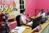 Kembali ke Kaltara, Mahasiswa Wuhan Ceritakan penyebaran Corona dan Observasi di Natuna