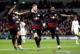 Liga Champions, Leipzig taklukkan Tottenham 1-0