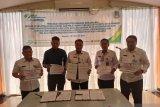 BPJAMSOSTEK gandeng DPMPTSP Manado tingkatkan kepesertaan lindungi pekerja