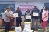 Bhayangkari Jayawijaya anjangsana ke masyarakat kampung Wamaroma