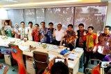 Bumi Pancasila tak ingin sekedar slogan, DPRD Kalteng kunker ke BPIP