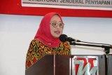 Tiga daerah di Sulbar jadi prioritas nasional sebagai kawasan transmigrasi