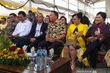 Wali Kota : Kerja sama dengan LKBN Antara untungkan Tomohon