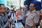 Menteri KKP dorong upaya penguatan pelayanan perikanan berbasis teknologi
