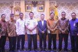 Alokasi pupuk subsidi di Lampung naik 49,83 persen