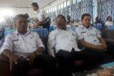 Disdik Papua dorong minat baca masyarakat di perpustakaan