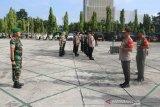 3.200 TNI Polri amankan kedatangan Presiden ke Riau