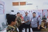 Pasangan balon wali kota Kambey-Kirojan daftar ke KPU Manado